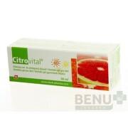 Citrovital Dentálny gél pre deti 18ml