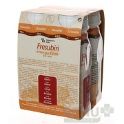 Fresubin Energy fibre DRINK sol 4x200ml