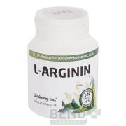 Brainway L-ARGININ cps 100