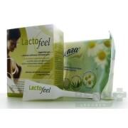 LactoFeel vaginálny gél 7x5 ml + utierky pre intímnu hygienu 7x5ml