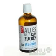 Steviola Fluid 1x100 ml 100ml