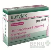 Easylax - Harmančekovo glycerínové preháňadlo 2x3g