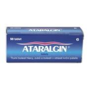 ATARALGIN 1x50 ks tbl 50