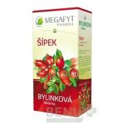 MEGAFYT Bylinková lekáreň ŠÍPKY 20x3,5g