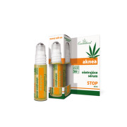 CANNADERM Aknea ošetrujúce sérum 5 ml