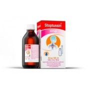 Stoptussin sirup 1x180 ml sir 180ml
