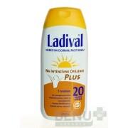 Ladival P+T Plus SPF 20 mlieko 200ml