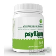 Top Green Psyllium cps 250