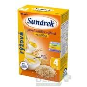 SUNÁREK nemliečna prvá kašička ryžová 180g