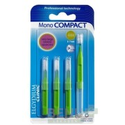 ELGYDIUM Clinic Mono compact 8-7 mm 4 ks
