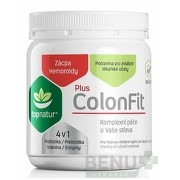 topnatur ColonFit PLUS plv 180g