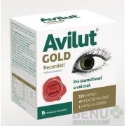 AVILUT Gold Recordati cps 1x120 ks cps 120