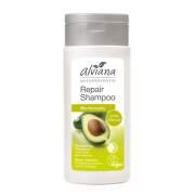 ALVIANA Šampón pre poškodené vlasy 200 ml