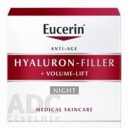 Eucerin HYALURON-FILLER+Volume-Lift Nočný krém 50ml