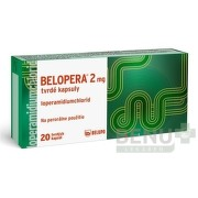 BELOPERA 2 mg cps dur 20