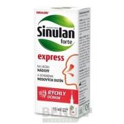 WALMARK Sinulan forte express 15ml