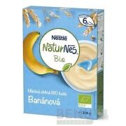 Nestlé NATURNES BIO Banánová 1x200 g 200g