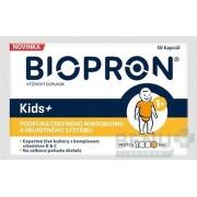 BIOPRON Kids+ cps 1x30 ks