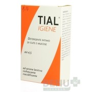 TIAL IGIENE pH 4,5 200 ml 200ml