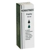 ROWATINEX gtt 1x10ml