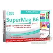 Astina SuperMag B6 CHELÁT cps 1x30