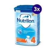 Nutrilon 4 800g - balenie 3 ks