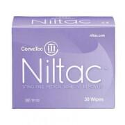ConvaTec Niltac obrúsky stomické 30ks