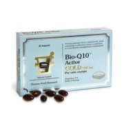 PHARMA NORD Bio Q10 active gold 30 kapsúl