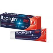 IBALGIN Duo effect dermálny krém 100 g