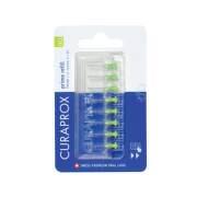 CURAPROX CPS 011 prime refill svetlozelená 8 kusov