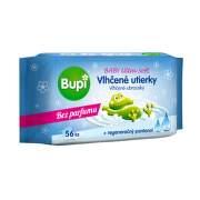 BUPI Baby vlhčené utierky Ultra soft 56 kusov