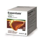 ESSENTIALE Forte N 300 mg 100 kapsúl