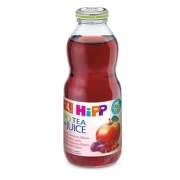 HiPP Čaj & ovocie, šípkový čaj a šťava z červstvých plodov 500 ml