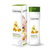 CUTISHELP Konopná umývacia emulzia 200 ml