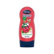 BUBCHEN Kids šampón a sprchový gél 2v1 veselá malina 230 ml