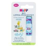 HiPP BabySanft balzam na pery 4,8 g