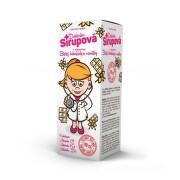 DOKTORKA SIRUPOVÁ Kalciový sirup čokoláda a vanilka 100 ml