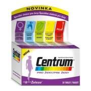 CENTRUM Pre ženy 30 tabliet