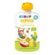 HiPP Hippis 100% Ovocie jablko hruška banán 100 g