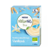 NESTLÉ Naturnes Bio vanilková 200 g