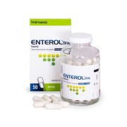 ENTEROL 250 mg 50 kapsúl