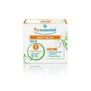 PURESSENTIEL Destký balzam na uvoľnenie a spánok 5 esenciálnych olejov 50 ml