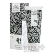 ABC Tea Tree Oil BODY WASH - Sprchový gél 200ml