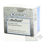 CELLUFLUID int oph 30x0,4ml/2mg