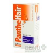DR. MÜLLER PantheHair šampón na normálne vlasy 200 ml