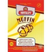 NOVALIM Muffiny bezlepkové v prášku 300 g