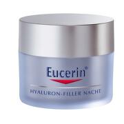 Eucerin HYALURON-FILLER nočný krém proti vráskam 50ml