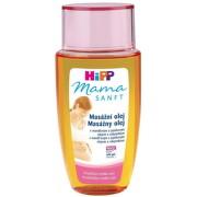 HiPP MamaSANFT Masážny olej 100ml