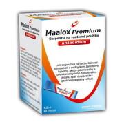 Maalox Premium sus por 20x4,3ml