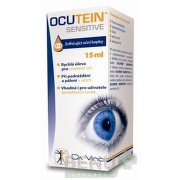 OCUTEIN SENSITIVE - DA VINCI 15 ml